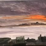 Ginger Andrews-Winter Dawn-8x10-retail $150