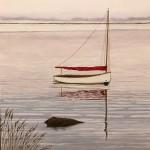 Goulding - boat