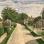 Goulding - sconset street