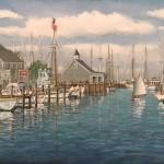 Hill - Straight Wharf