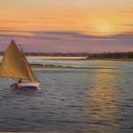 Roffo - Sunset Sail