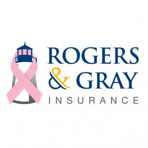 Rogers & Gray Insurance 2016 Pinktober Graphic
