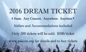 2016 Dreamcatcher Poster