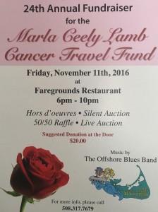 24th Annual Fundraiser