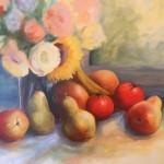 yoder fruit flowers