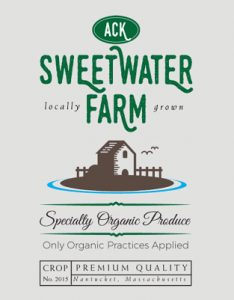 Palliative supportive care of nantucket organic produce for Sweetwater affiliate program